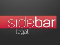 Sidebar Legal Logo