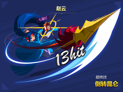 Thethree Kingdoms_ZhaoYun zhaoyun three kingdoms illustration game level up player ygg