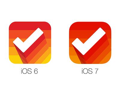 Clear for iOS 7 clear realmac ios7 icon