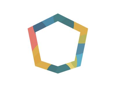 Emblem for a logo concept