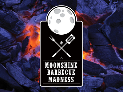 Moonshine Barbecue Madness