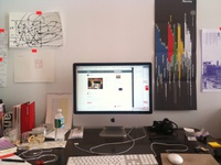 soulellis desk