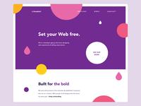 colorpatrol UI design