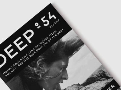 DEEP magazine [1]