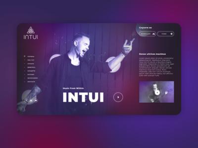 INTUI music band