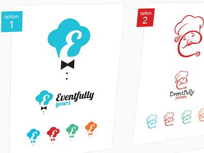 Eventfully Logos