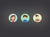 Icon design!