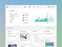 Basecamp Redesign!