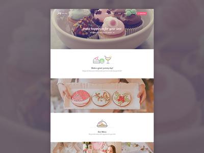 Joy bake shop