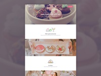 Joy bake shop