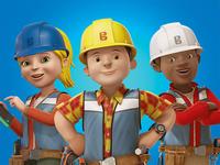 Bob the Builder Suite