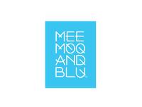 Meemoo blue 4