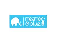 Meemoo blue 6