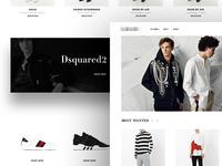Fashion eShop