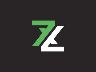 ZX Logo Concept logo z x