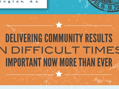 Quote email typography quote orange stars