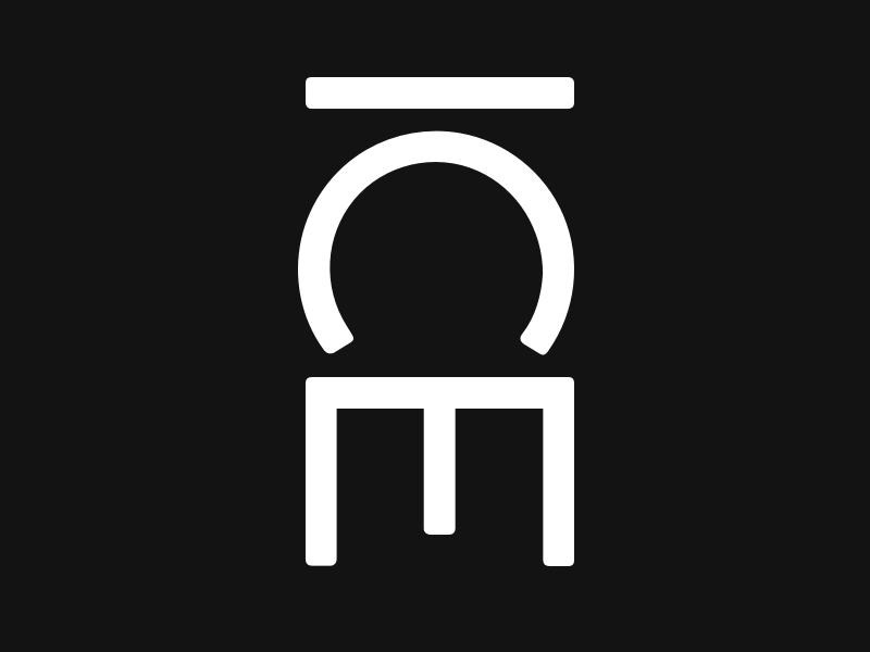 Ice ice iconn brand identity