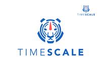 "Timescale ""Tiger"" Logo"