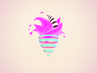 Pop-Cream | Doodling Styles #2