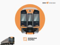 Borobudur Express