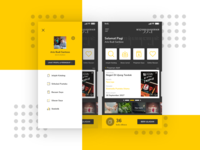Jathayu Pustaka - Reimagined Library App