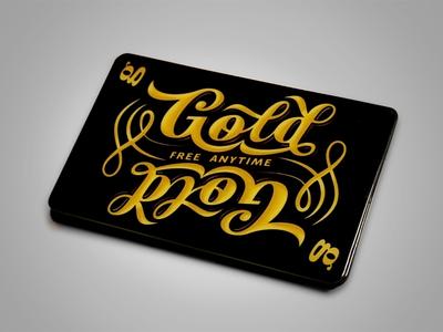 Gold Card, G Lounge