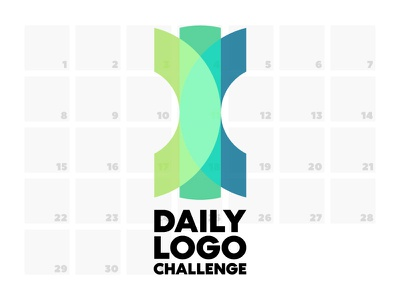 Daily Logo Challenge: Day 11 dlc dailylogochallenge design. logodlc logo branding brand