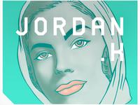 JORDAN.K – Makeup Artistry
