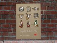 Me Collectors Room - WONDERFUL Poster