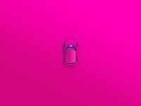 Lyft Color Cars Feature