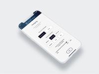 Light Version - Cryptocurrency App