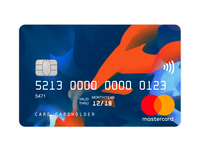 Credit Card Design I cinema4d illustrator card experimental illustration