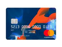 Credit Card Design I