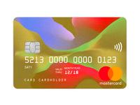 Credit Card Design II
