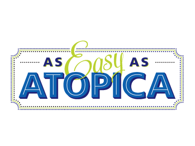 Atopicaiseasy