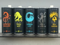 Insight Cans