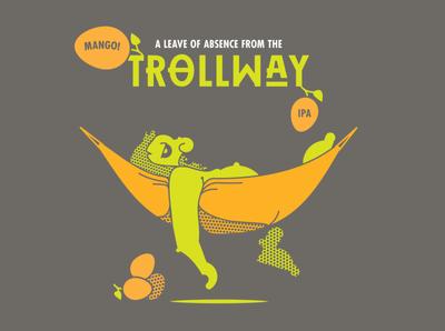 Trolls need vacations too