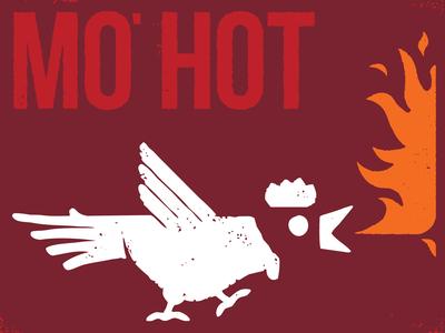 Mo' Hot!