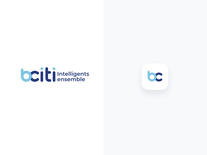 Brand identity -bciti and icons