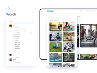 Search - Decathlon Community app