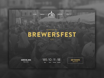 Harrisburg BrewersFest harrisburg pa pennsylvania keystone beer brew festival brewfest website homepage
