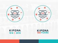 Kipona Festival Brand