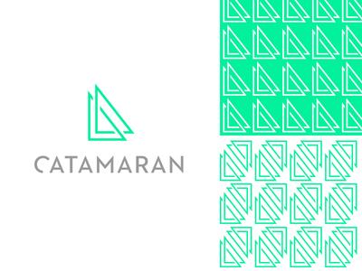 Catamaran Rebrand