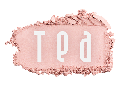 Tea Logo andculture makeup app lab identity branding logo tea