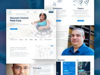 DayTwo Homepage