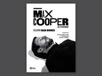 Max Cooper - Hidden Agenda