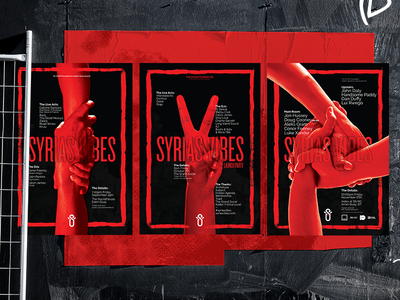 Syrias Vibes - Posters