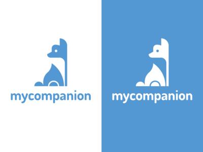 Pet Companion Logo