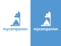 Pet Companion Logo