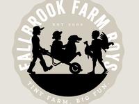 Fallbrook Farmboys Logo